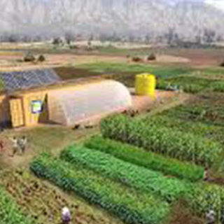 pertanian terpadu untuk menunjang pertanian berkelanjutan