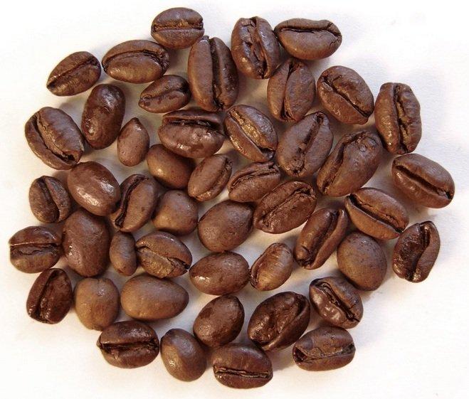 Liberica caffee