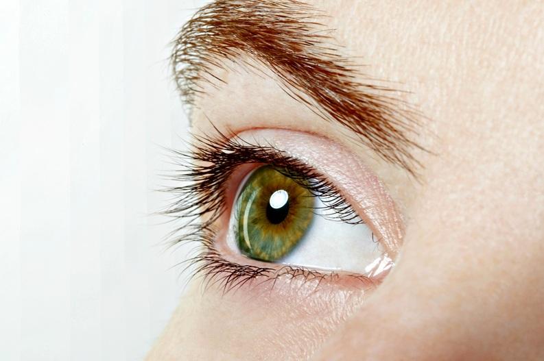 Mata Yang Sehat