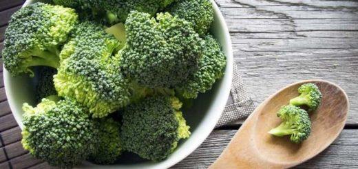 Sayur Brokoli