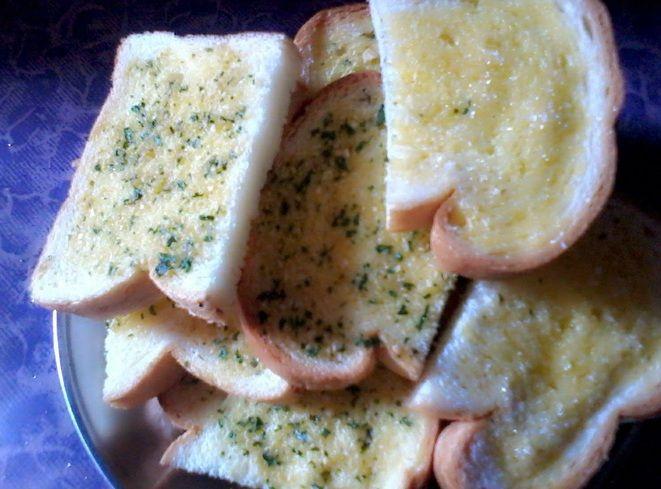 Roti Kadaluarsa bisa untuk pakan alternatif bawal